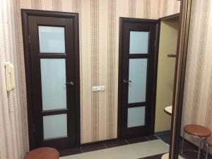 Ванная комната в Apartment on Truhanova