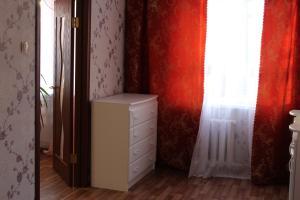 Ванная комната в Апартаменты на Советской 21