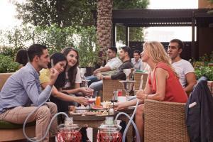 Guests staying at Amwaj Rotana, Jumeirah Beach - Dubai