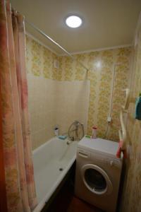 Ванная комната в Дзержинского 31