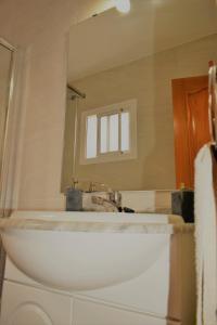 Un baño de Duplex Esperanza