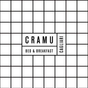 The floor plan of Cramu Bed&Breakfast
