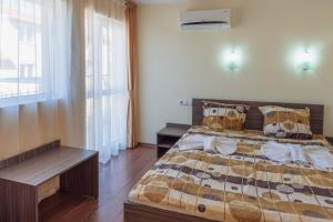 Легло или легла в стая в Хотел Рай
