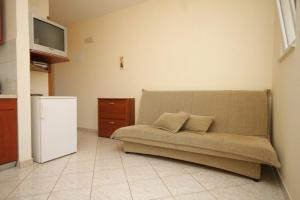 A seating area at Apartments with a parking space Mlini, Dubrovnik - 8995