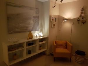 Ein Badezimmer in der Unterkunft Le 1003
