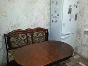 Гостиная зона в Apartments Мира 2 Б