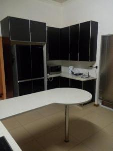 A bathroom at Fahms B&B Gaborone North