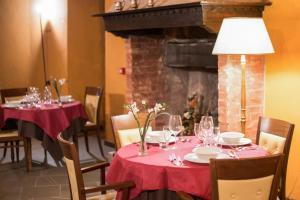 Ristorante o altro punto ristoro di Abetone e Piramidi Resort