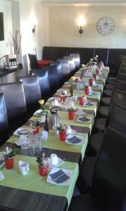 Ресторан / где поесть в Hotel Weisse Elster