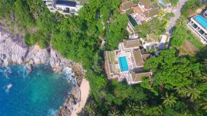 Ayara Kamala Resort & Spa - SHA Plus с высоты птичьего полета