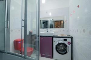 Ванная комната в RentPiter Nevsky 146