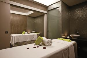Spa and/or other wellness facilities at Eurotel Altura