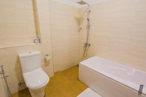 A bathroom at Oreeka - Katunayake Airport Transit Hotels
