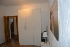 A bathroom at Aachen Apartment