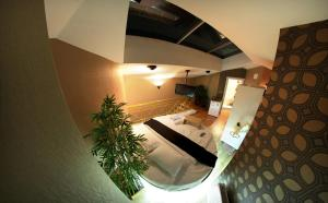 Ein Badezimmer in der Unterkunft Rental House Ankara