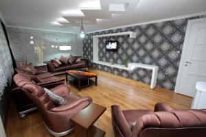 Lounge oder Bar in der Unterkunft Rental House Ankara