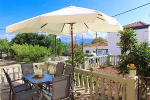 Εστιατόριο ή άλλο μέρος για φαγητό στο KLEANTHE Your holiday home