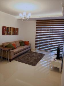 Гостиная зона в Best Home 20 Cleopatra Select