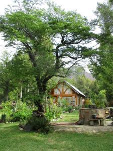 Un jardín fuera de Paraiso Bariloche
