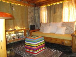 Un lugar para sentarse en Paraiso Bariloche