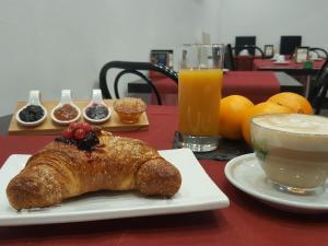 Завтрак для гостей Relais At Via Veneto