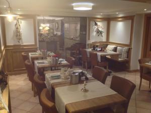 Ресторан / где поесть в Hotel Eifelland