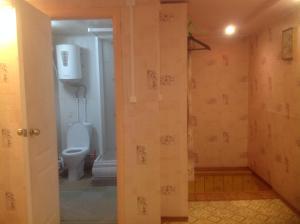Ванная комната в Гостевой дом У озера