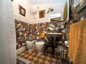 Ristorante o altro punto ristoro di La Canonica dei Fiori - Anna Fendi Country House