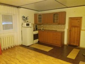 Кухня или мини-кухня в Дом для отдыха на Московской