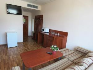 Гостиная зона в Бон Отель