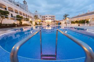 The swimming pool at or near Hollywood Mirage - Excel Hotels & Resorts