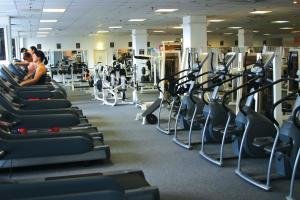 Фитнес-центр и/или тренажеры в Гостиница Измайлово Гамма
