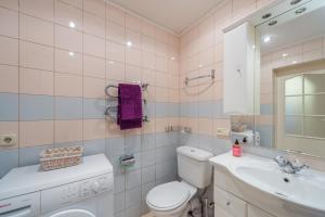Ванная комната в Tverskaya-Mayakovskaya