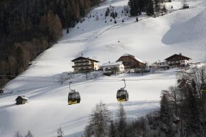 Pension Spreitzhof & Appartement Royer v zimě