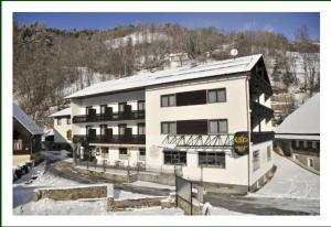 Gasthof-Pension Ortner im Winter