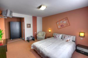 Легло или легла в стая в Семеен Хотел Мания