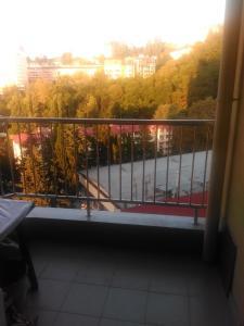 Балкон или терраса в Y Tatiyany Gorkogo