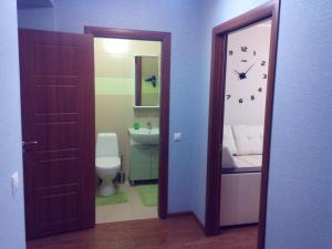 Ванная комната в УголОК