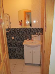 Ванная комната в Красная площадь