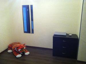 Телевизор и/или развлекательный центр в Apartments ''Cube'' - Dimitrova 110 G