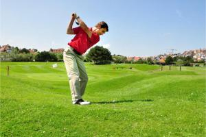 Golffaciliteiten bij het hotel of in de buurt