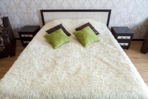 Кровать или кровати в номере 25floors Magenta