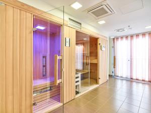 Спа и/или другие оздоровительные услуги в Hotel Pine