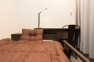 Ryoma Ikebukuroにあるベッド