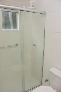 Um banheiro em Reserve Caldas Lacqua 3