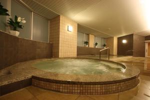 The swimming pool at or near Tokyo Bay Maihama Hotel