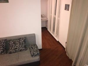 Гостиная зона в Апартаменты на Метелева