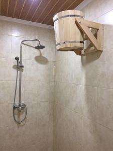 Ванная комната в Rai