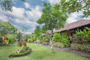 Giardino di Taruna Boutique Homestay & Spa