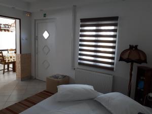 Krevet ili kreveti u jedinici u objektu Apartments Rinčić